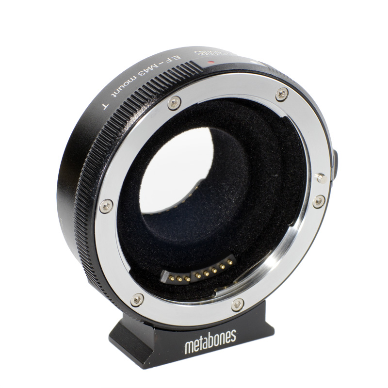 Panasonic 7-14mm APSC Adaptor for LucrOit 165mm Pro Holder